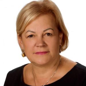 Maria Parzychowska-Kurpiewska
