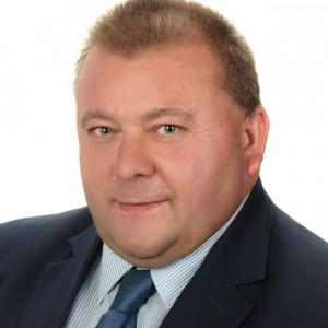 Jacek Kuźniarski - kandydat na radnego w: siedlecki - Kandydat na posła w: Okręg nr 18
