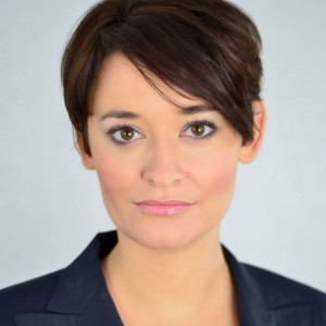 Anna Żukowska - kandydat na radnego w: Warszawa - Kandydat na posła w: Okręg nr 19 - poseł w: Okręg nr 19