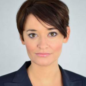 Anna Żukowska