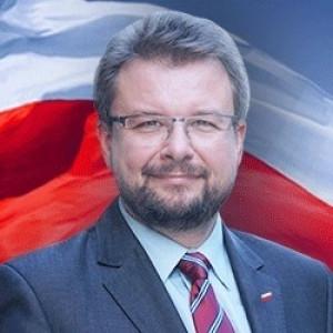 Piotr Adamczyk - Kandydat na posła w: Okręg nr 9