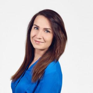 Barbara Bielawska - Kandydat na posła w: Okręg nr 13