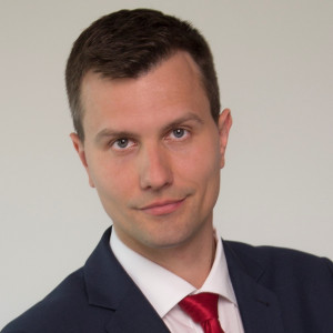 Krzysztof Lipczyk - Kandydat na posła w: Okręg nr 9