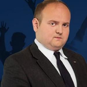 Dawid Lutomski - Kandydat na posła w: Okręg nr 9