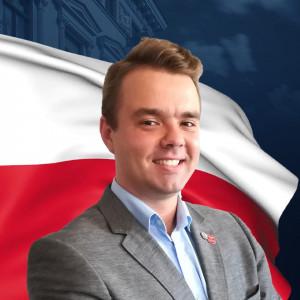 Przemysław Kicowski - Kandydat na posła w: Okręg nr 9