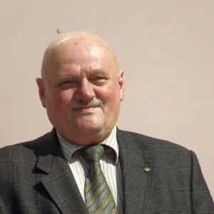 Jan Świrepo