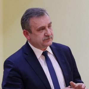 Jerzy Cyrulik