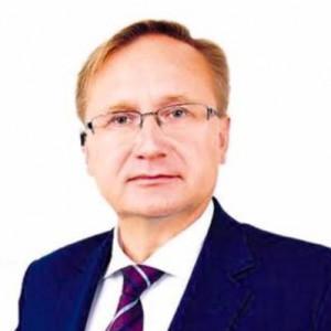 Andrzej Gawron - Kandydat na posła w: Okręg nr 28 - poseł w: Okręg nr 28