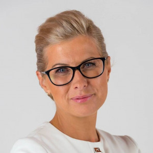 Magdalena Pietrulewicz - Kandydat na posła w: Okręg nr 28