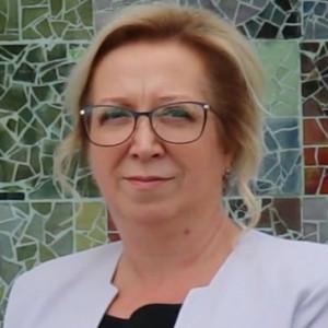 Danuta Służałek-Jaworska