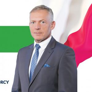 Roman Król - kandydat na radnego w: gorzowski - radny w: gorzowski - Kandydat na posła w: Okręg nr 8