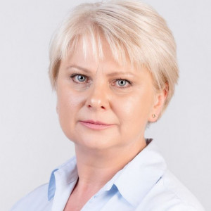 Małgorzata Olińska-Bieg
