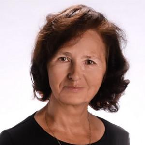 Barbara Przybylska-Czajkowska