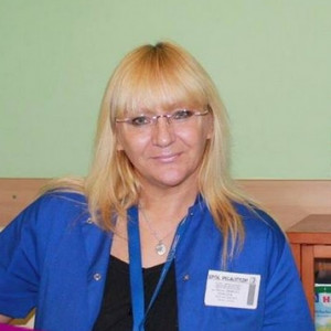 Dorota Siebiata-Tomczyk