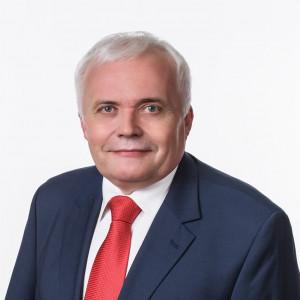 Ferdynand Reiss - radny w: Zabrze