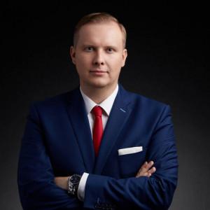 Krystian Kamiński - Kandydat na posła w: Okręg nr 8