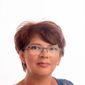 Beata Pachnik-Łodzińska