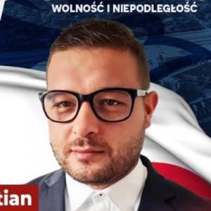 Krystian Sosiński