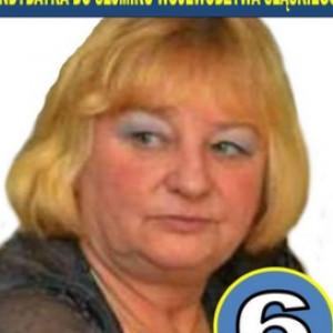 Krystyna Pocheć