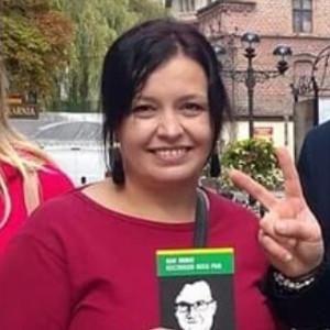 Izabela Nosiadek