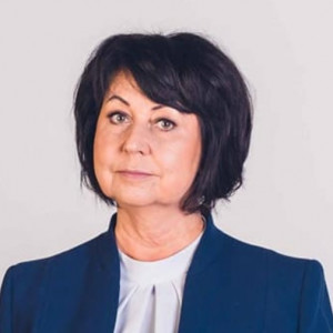 Weronika Piekoszowska - kandydat na radnego w: Rybnik - Kandydat na posła w: Okręg nr 30