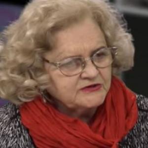 Mirosława Modelska-Creech
