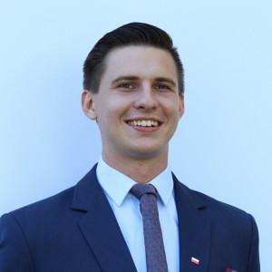 Karol Szymura - radny w: Rybnik
