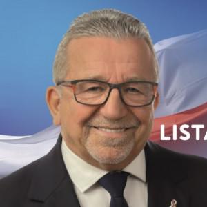 Alojzy Szymiczek - kandydat na radnego w: wodzisławski - radny w: wodzisławski - Kandydat na posła w: Okręg nr 30