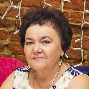Urszula Kasparek - kandydat na radnego w: Świerklany - radny w: Świerklany - Kandydat na posła w: Okręg nr 30