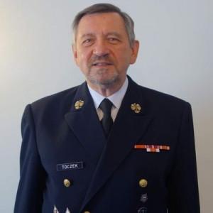 Marek Toczek