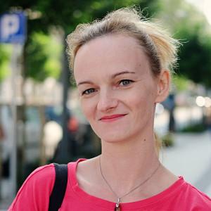 Joanna Szkudlarek