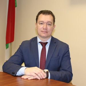 Dmitrij Borysowicz Rożkow