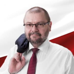 Robert Iwaszkiewicz - Kandydat na posła w: Okręg nr 3