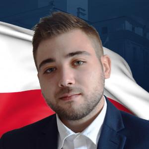 Mateusz Wojtaszewski - Kandydat na posła w: Okręg nr 40