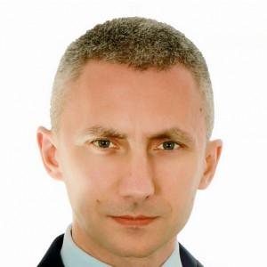 Łukasz Ściebiorowski - kandydat na radnego w: Piekary Śląskie - radny w: Piekary Śląskie - Kandydat na posła w: Okręg nr 31