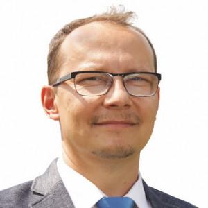 Krzysztof Szulc - kandydat na radnego w: Chorzów - Kandydat na posła w: Okręg nr 31