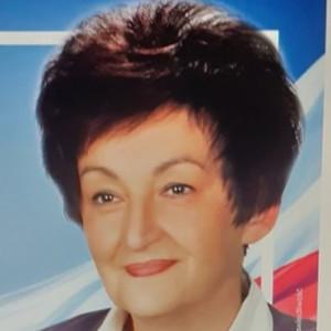 Krystyna Panek