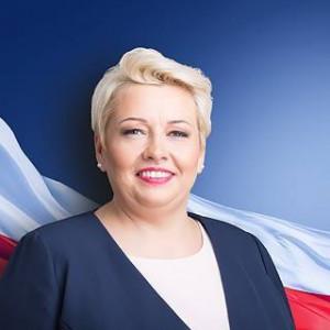 Janina Zięba - informacje o kandydacie do sejmu