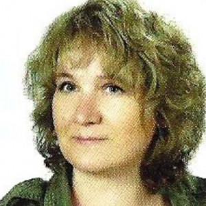 Małgorzata Handermander-Lewicka