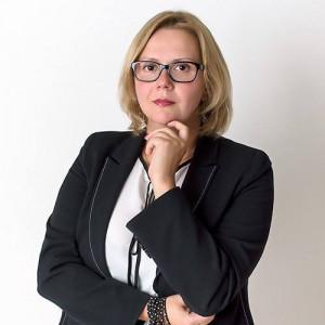 Ewa Zdrojewska