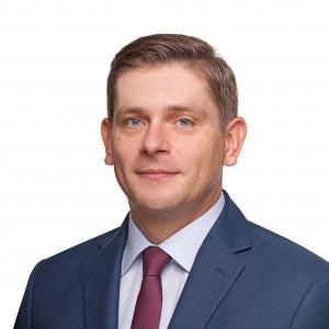Bartosz Kownacki - poseł w: Okręg nr 4