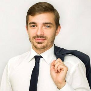 Damian Jarzębiński - Kandydat na posła w: Okręg nr 26