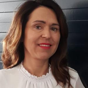 Katarzyna Warcikowska