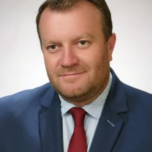 Tomasz Krzesiński - radny w: mogileński