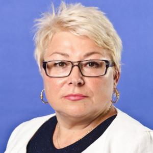 Ewelina Trajgiel