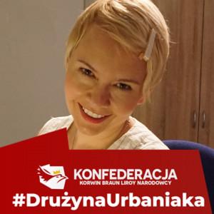 Izabela Chojnacka - Kandydat na posła w: Okręg nr 25