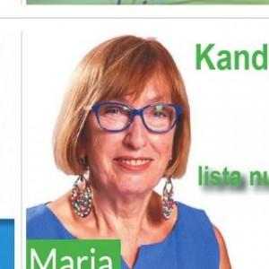 Maria Daszkiewicz
