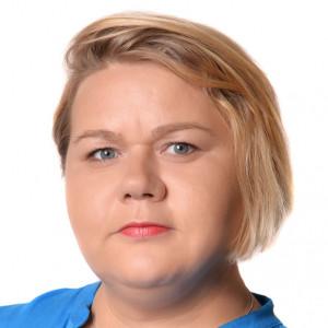 Anita Ziegler-Chamielec - Kandydat na posła w: Okręg nr 32
