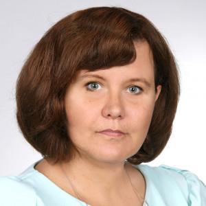 Marta Dziubka