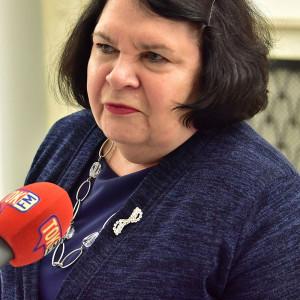 Anna Sobecka